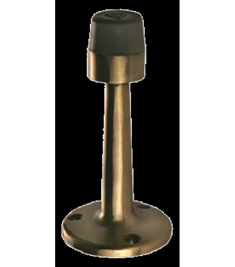 Дверной ограничитель Morelli DS2 AB Цвет - Античная бронза