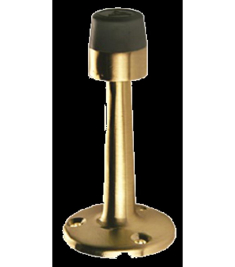 Дверной ограничитель Morelli DS2 SG Цвет - Матовое золото